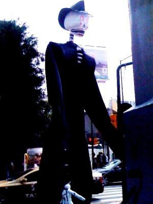 mr skullhead giganto